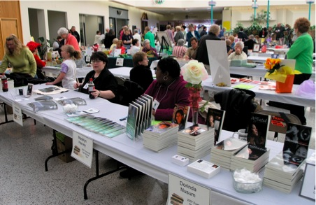Midwest Writers Fair
