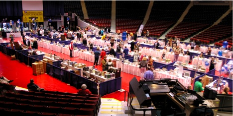 Kentucky Book Fair