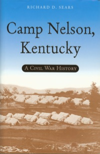 Camp Nelson Cover