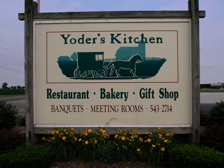 Yoder's Kitchen
