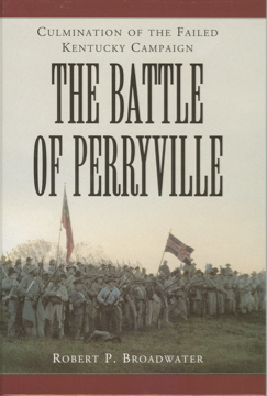 Perryville Book scan